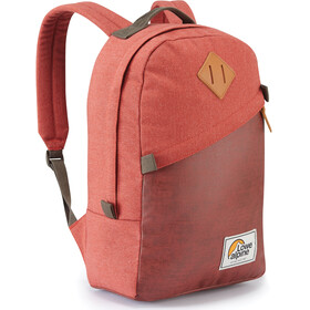 Lowe Alpine Adventurer 20 Backpack red